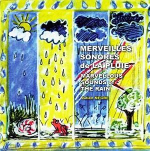 """Afficher """"Merveilles sonores de la pluie"""""""