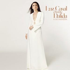 """Afficher """"Luz Casal chante Dalida"""""""