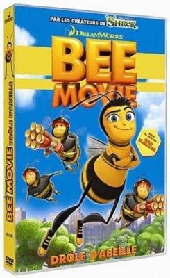 """Afficher """"Bee movie - Drôle d'abeille"""""""