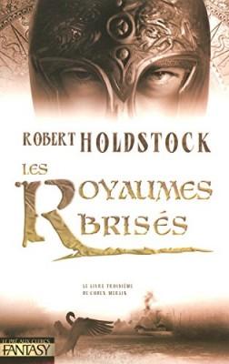 """Afficher """"Le codex Merlin n° 3 Les royaumes brisés"""""""