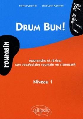 """Afficher """"Drum bun !"""""""