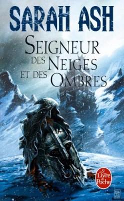 """Afficher """"Les larmes d'Artamon n° 1 Seigneur des neiges et des ombres"""""""
