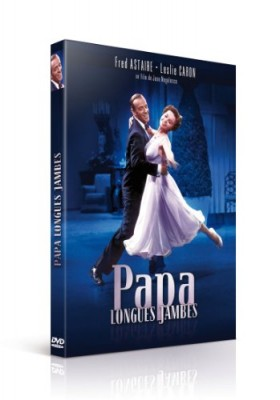 "Afficher ""Papa longues jambes"""