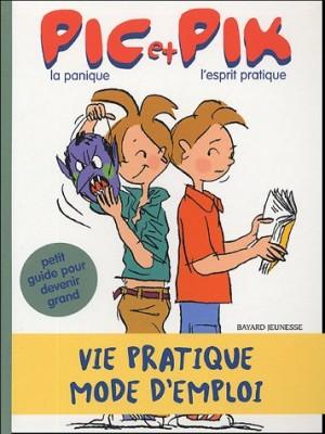 """Afficher """"Pic et Pik"""""""