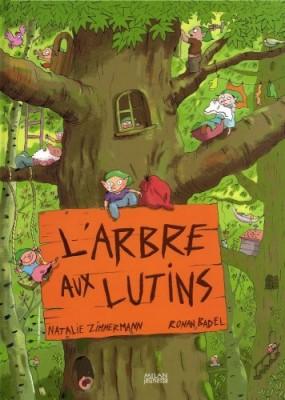 """Afficher """"L'arbre aux lutins"""""""