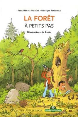 """Afficher """"La forêt à petits pas"""""""