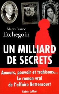 """Afficher """"Un milliard de secrets"""""""