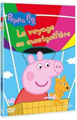 """Afficher """"Peppa Pig : le voyage en montgolfière"""""""