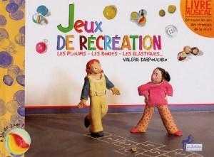 """Afficher """"Jeux de récréation"""""""