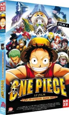 """Afficher """"One piece n° 4 One Piece"""""""