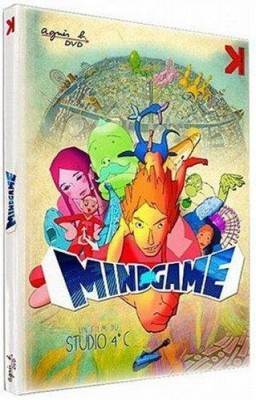 "Afficher ""Mind game"""