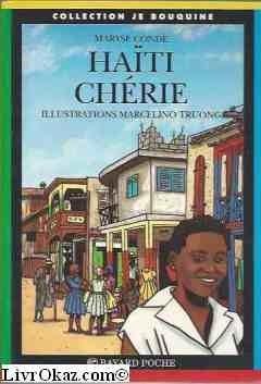 """Afficher """"Haïti chérie"""""""