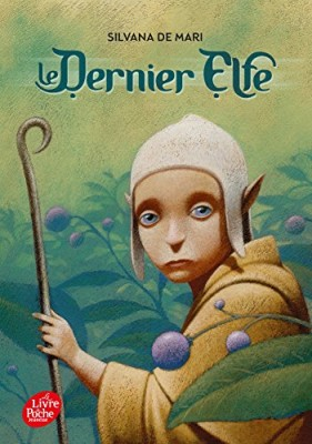 """Afficher """"Le dernier elfe"""""""