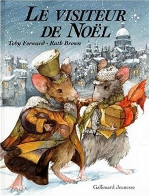 """Afficher """"Le Visiteur de Noël"""""""