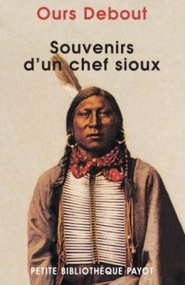 """Afficher """"Souvenirs d'un chef sioux"""""""