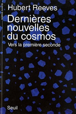 """Afficher """"Dernières nouvelles du cosmos n° 1"""""""
