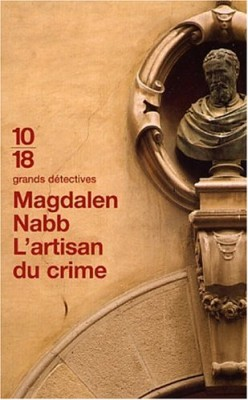 """Afficher """"L'artisan du crime"""""""