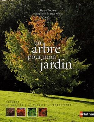 """Afficher """"Un arbre pour mon jardin"""""""