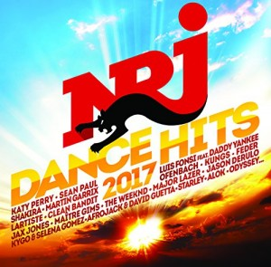 "Afficher ""NRJ dance hits 2017"""