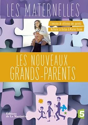 vignette de 'Les nouveaux grands-parents (Nathalie Le Breton)'