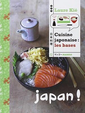 vignette de 'Cuisine japonaise (Laure Kié)'