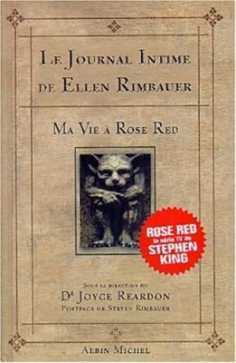 """Afficher """"Le journal intime de Ellen Rimbauer"""""""