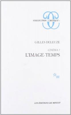 """Afficher """"Cinéma n° 2 L'Image-temps"""""""