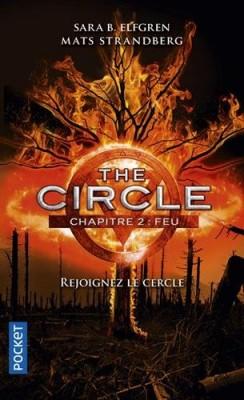 "Afficher ""The circle n° 2 Chapitre 2 - Feu"""