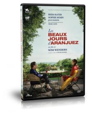 """Afficher """"Les Beaux jours d'Aranjuez"""""""