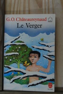 """Afficher """"Le Verger"""""""