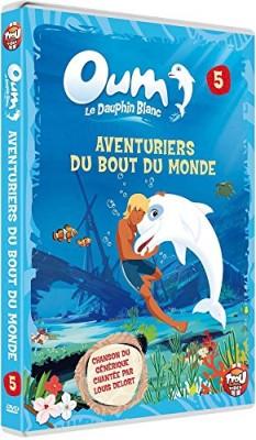 """Afficher """"Oum, le dauphin blanc"""""""