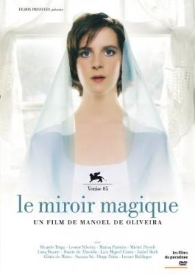 """Afficher """"le Miroir magique"""""""