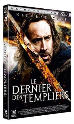 """Afficher """"Dernier des templiers (Le)"""""""
