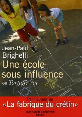 """Afficher """"Une école sous influence ou Tartuffe-roi"""""""