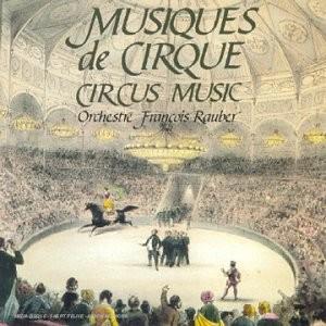 """Afficher """"Musiques de cirque"""""""