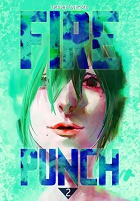 "Afficher ""Fire Punch n° 02"""