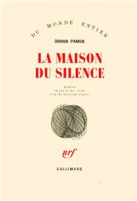 """Afficher """"La Maison du silence"""""""