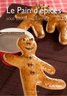 """Afficher """"Le pain d'épices"""""""