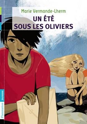 """Afficher """"Un été sous les oliviers"""""""