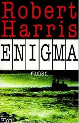 """Afficher """"Enigma"""""""