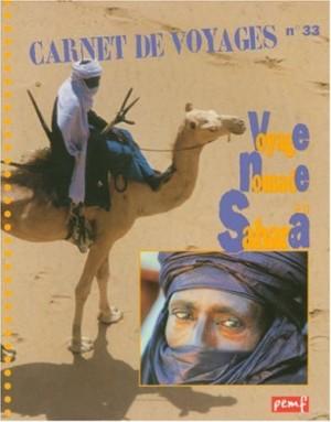 "Afficher ""Voyage nomade au Sahara"""