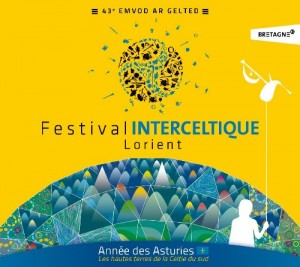 "Afficher ""43eme Festival Interceltique de Lorient"""