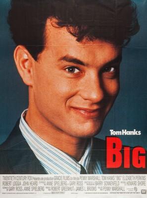 "Afficher ""Big"""