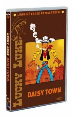 """Afficher """"Lucky Luke Daisy town"""""""