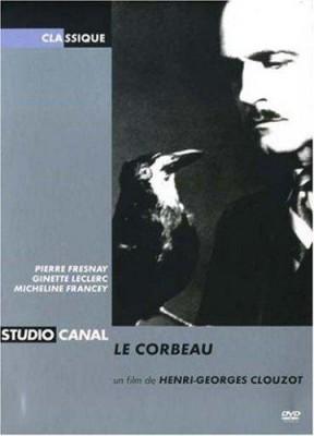 """Afficher """"Le Corbeau"""""""
