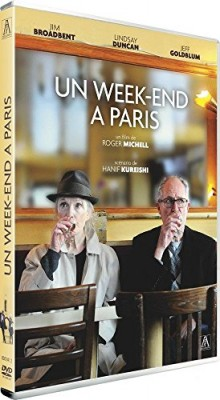 "Afficher ""Un Week-end à Paris"""
