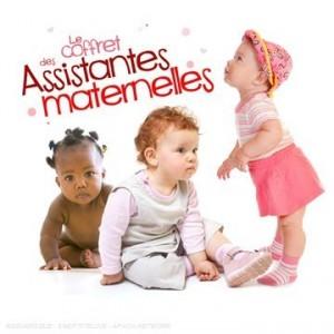 """Afficher """"Le coffret des assistances maternelles"""""""