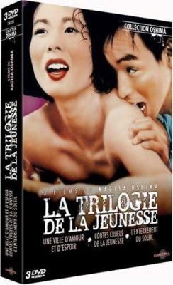 """Afficher """"La Trilogie de la jeunesse n° 3 Contes Cruels de la jeunesse"""""""