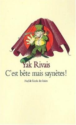 """Afficher """"C'est bête mais saynètes !"""""""
