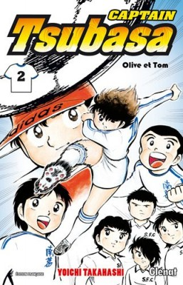 "Afficher ""Captain Tsubasa n° 2 Captain Tsubasa"""